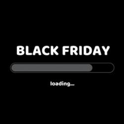 Black friday: kies jouw voordeel!