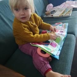 Getest: oefenboekje van Lilliputiens