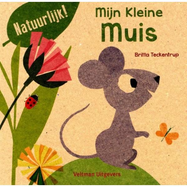 Mijn Kleine Muis eco kartonboek