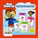 Letterkwartet: Rompompom