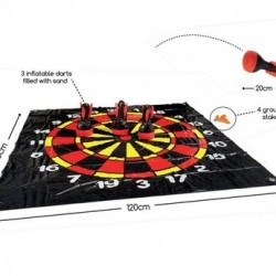 grond darts motoriekspel