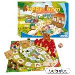 eerste handelsspel Happy Farm