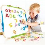 ABC Magnetische Letters set