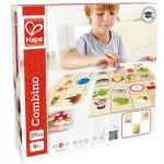 Combino educatief combinatiespel