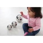 Sensoriek spiegelende ballen