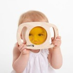 6 kijkframes sensorische ontdekkingsset