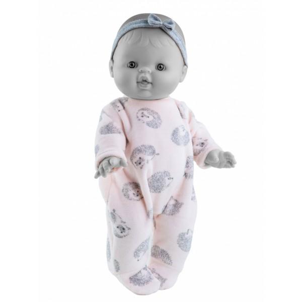 pyjama (egeltjes) voor Gordi poppen 34cm