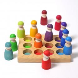 vormen en kleuren