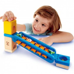 Hape knikkerbaan  xylofoon: UITBREIDING