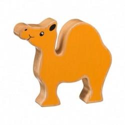 kameel - houten dieren