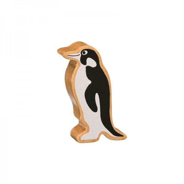 pinguin - houten dieren