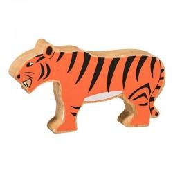 tijger - houten dieren