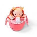 Baby Louise eerste popje