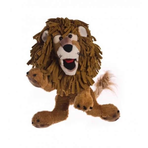Handpop Carl de leeuw