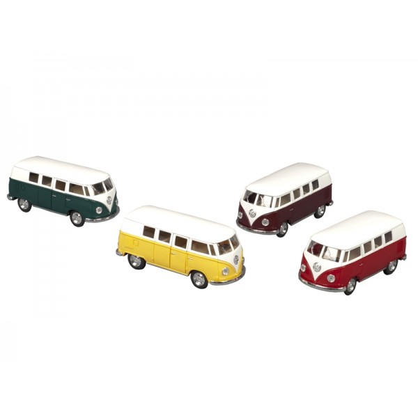 VW classical bus 1:32