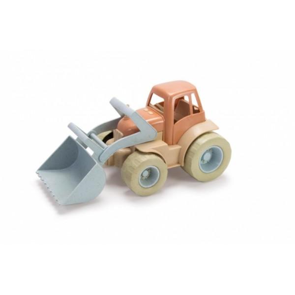BIOplastic bouwvoertuig (onverpakt)