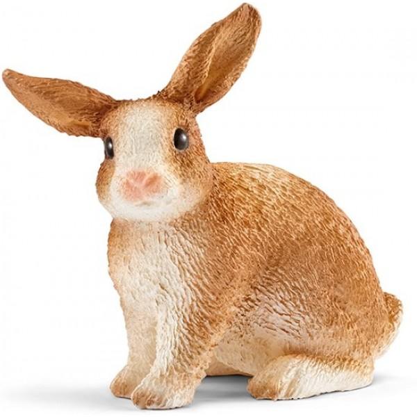 konijn - schleich diertje