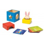 Bunny boo smart games
