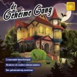De Geheime Gang - coöperatief spel