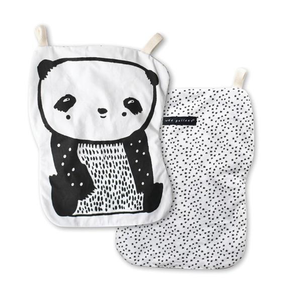 Knisperdoekje - Panda