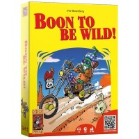 Boonanza: Boon to be wild