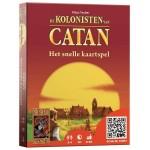 de kolonisten van Catan: het snelle kaartspel
