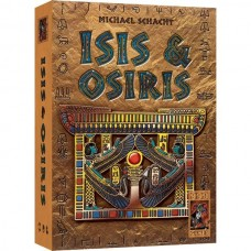 Issis & Osiris