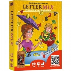 Lettermix