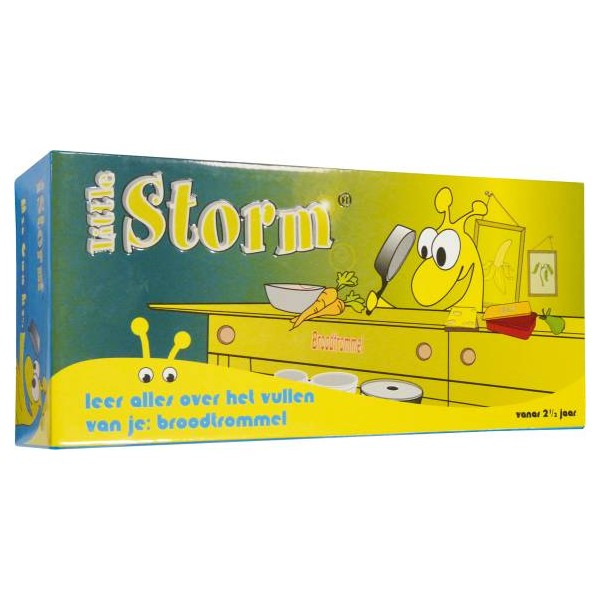little storm broodtrommel