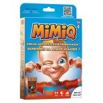 Mimiq gezichten nadoen