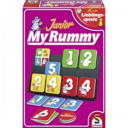 My rummy junior