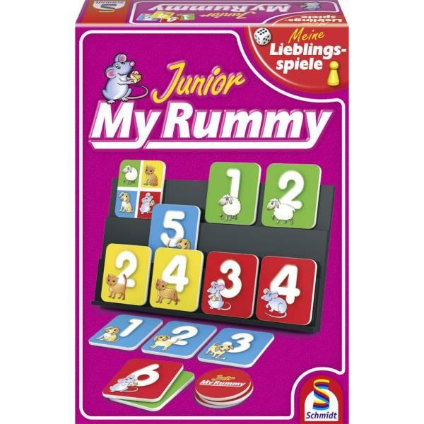 My rummy junior
