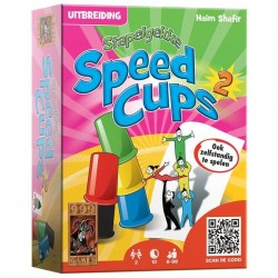 Stapelgekke Speed Cups 2
