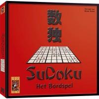Sudoku het bordspel