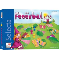 Feeënbal