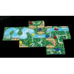 Carcassonne: Amazone (basisspel)
