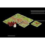 Carcassonne: De Draak, de Fee en de Jonkvrouw (uitbreiding)