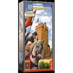 Carcassonne: De Toren (uitbreiding)