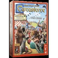 Carcassonne: Het Circus (uitbreiding)