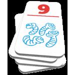 regenwormen junior (vernieuwd)