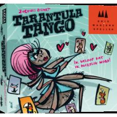 Tarentula Tango