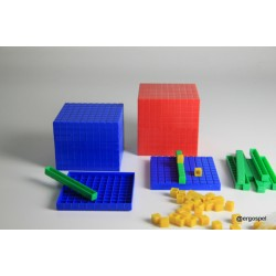 MAB blokken: volledige set tot 1000 (KLIKBAAR)