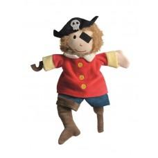 handpop Piratenkapitein
