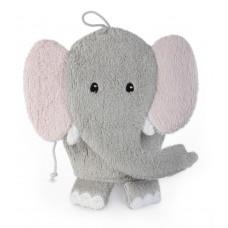 Swach washandje olifant