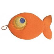 Swach washandje goudvis