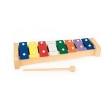 xylofoon 8-toons