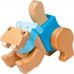 EQB bouwkit hippo