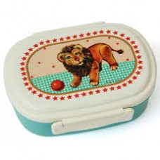 lunchbox Lion