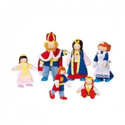 koningsfamilie