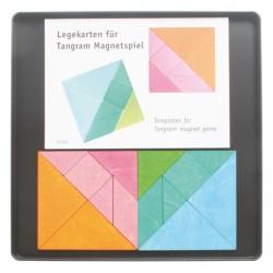 Tangram magnetisch